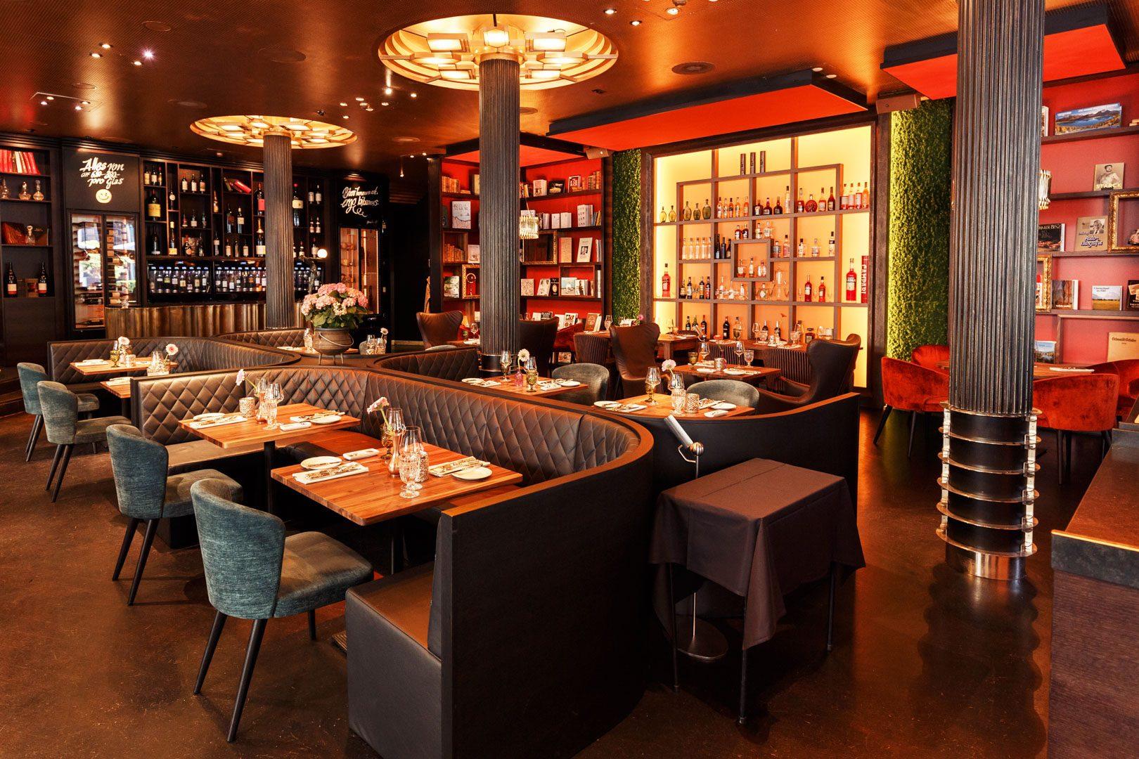 Carlton Restaurant